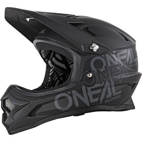 O'Neal Backflip RL2 Evo Helmet Barn solid black